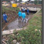 Pengawalan Air Irigasi