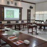 Audensi Penyusunan DED Gedung dan Fasilitas Pendukung Kawasan Borobudur
