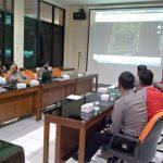Paparan Perencanaan Teknis Pembangunan Gedung Kantor Polsek Purwodadi